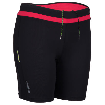 dhb Women's Zelos Tight Short - AW14