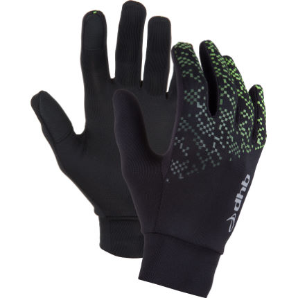 dhb Zelos Lightweight Running Gloves - AW14
