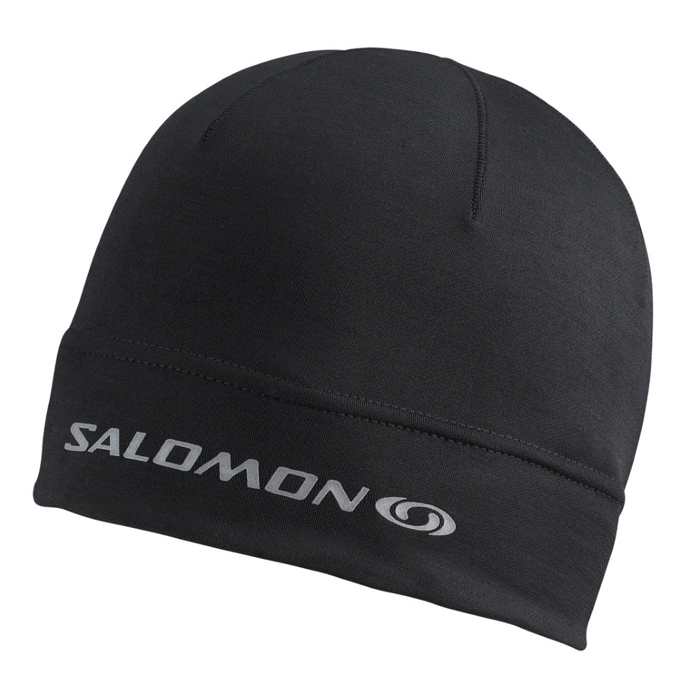 casquettes de running bonnets et autres salomon active beanie aw13 wiggle france. Black Bedroom Furniture Sets. Home Design Ideas