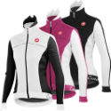 Castelli Ladies Viziata Jacket