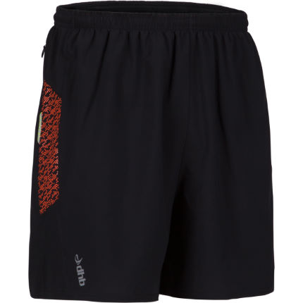 "dhb Zelos 5"" Run Short - AW15"