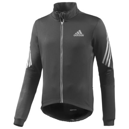 Adidas Cycling Supernova Windbreaker Jersey