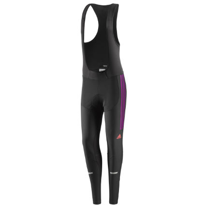 Adidas Ladies Response Winter Bib Tight