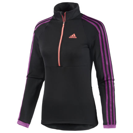 Adidas Women's Response Winter Jersey