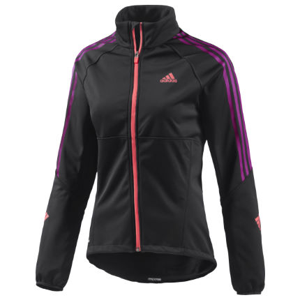 Adidas Cycling Women's Response Winter Jacket