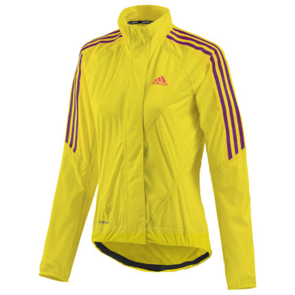 Adidas Women's Tour Rain Jacket