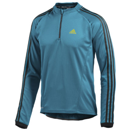 Adidas Cycling Response Long Sleeved Jersey