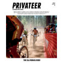 Rouleur Privateer Mountain Bike Magazine - Issue 16