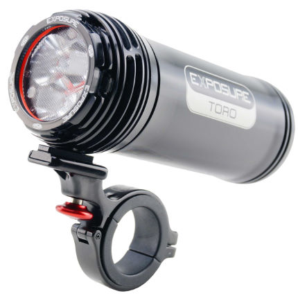 Exposure Toro Mk5 Front Light