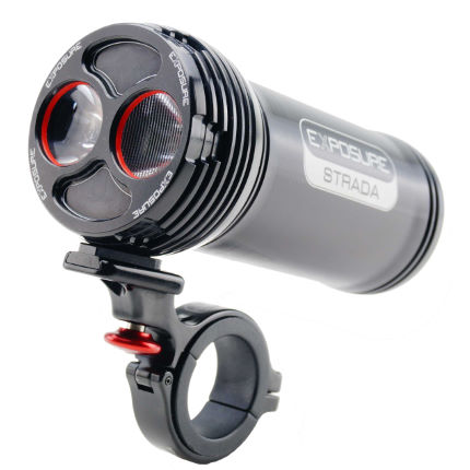 Picture of Exposure Strada Mk5 Front Light With Remote