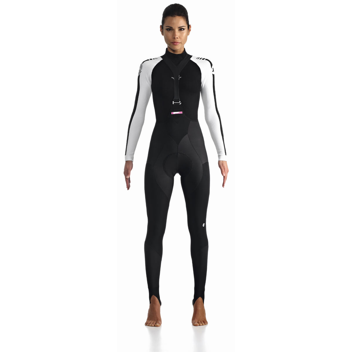 Assos Womens LL.pompaDour_s5 Bib Tights   Cycling Tights