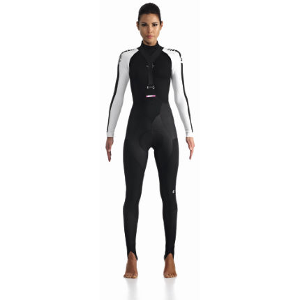 Assos Women's LL.pompaDour_s5 Bib Tights
