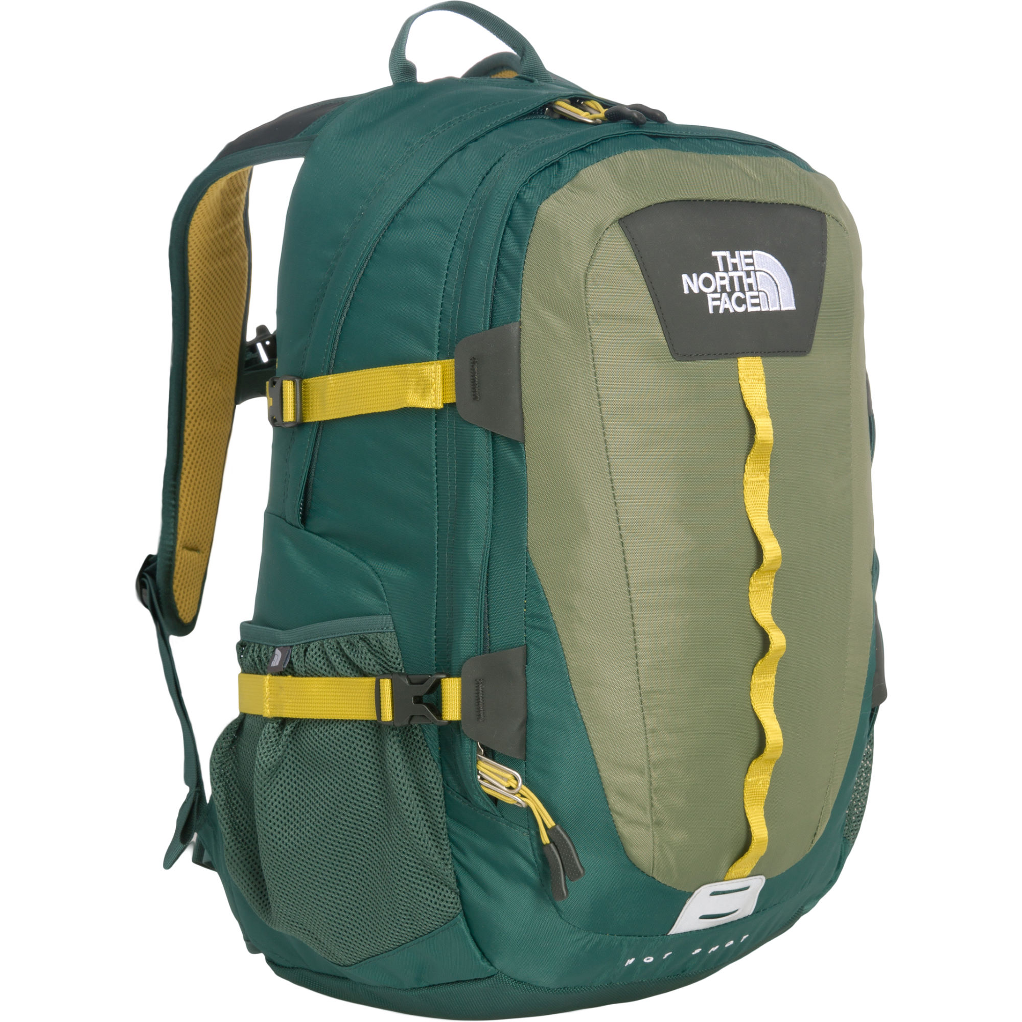 from Rocky the north face hot shot