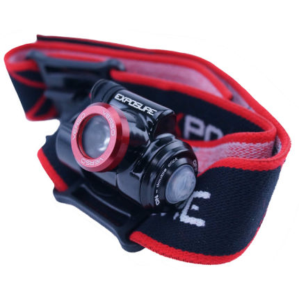 Exposure Verso Head Torch
