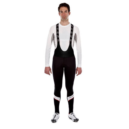 Spiuk Elite Mens Bib Pant Plus