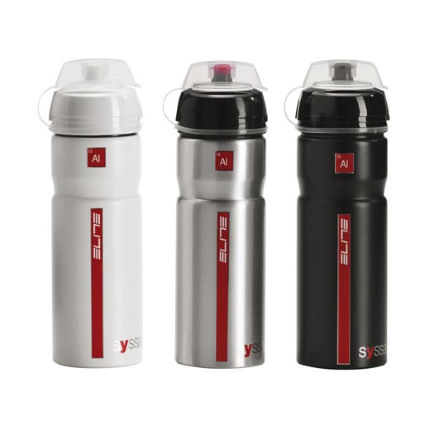 Elite Syssa alloy bottle 750ml