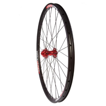 Halo Chaos Enduro/Downhill Front Wheel