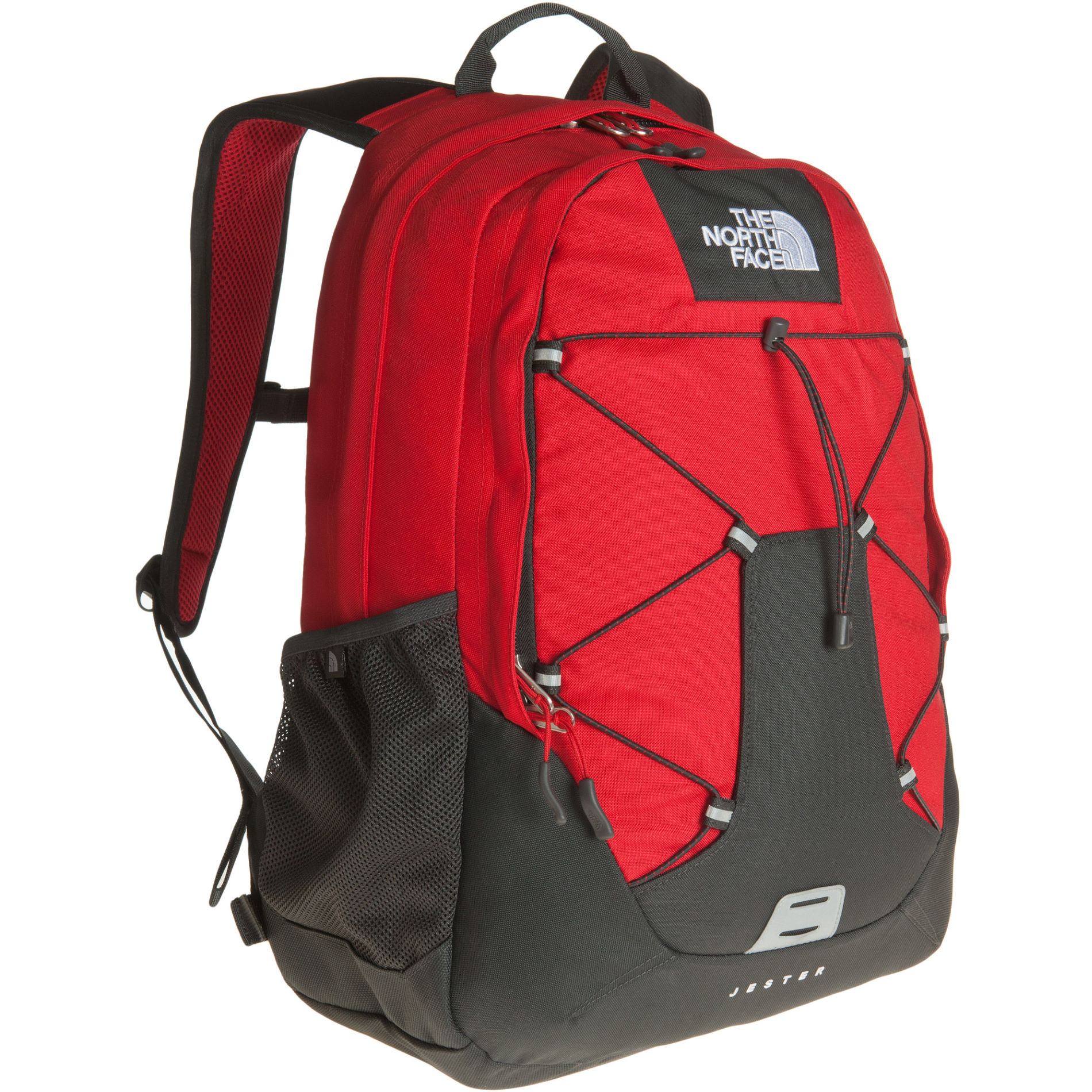 wiggle the north face jester rucksack 27 litres. Black Bedroom Furniture Sets. Home Design Ideas