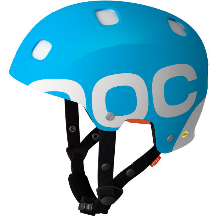 POC Receptor Backcountry MIPS Fahrradhelm (2015)