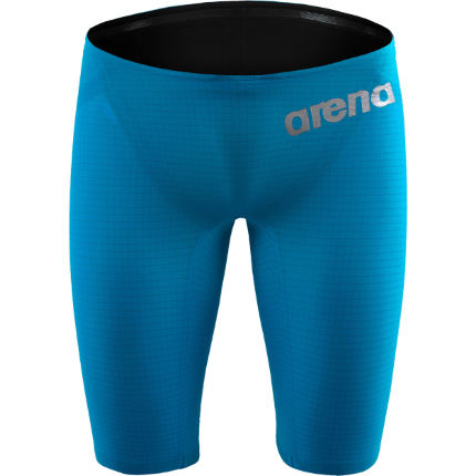 Arena Carbon Pro Powerskin Mk2 Badehose (knielang)