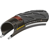 Continental Contact II City Road Tyre
