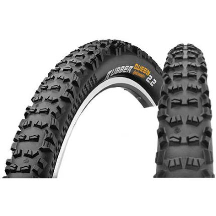 Continental Rubber Queen RaceSport Folding MTB Tyre