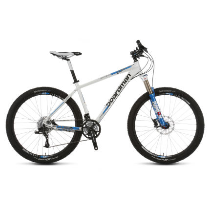 Boardman Comp 650b X5 (9 Speed) 2014