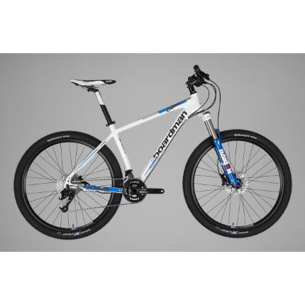 Boardman Comp 650b X5 (10 Speed) 2014