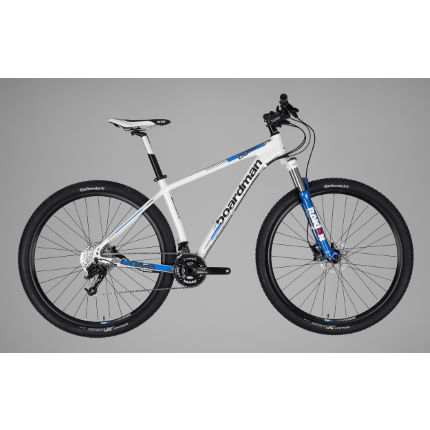 Boardman Comp 29er X5 (10 Speed) 2014
