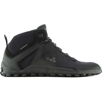 Vivobarefoot Synth Hiker Shoes - AW13
