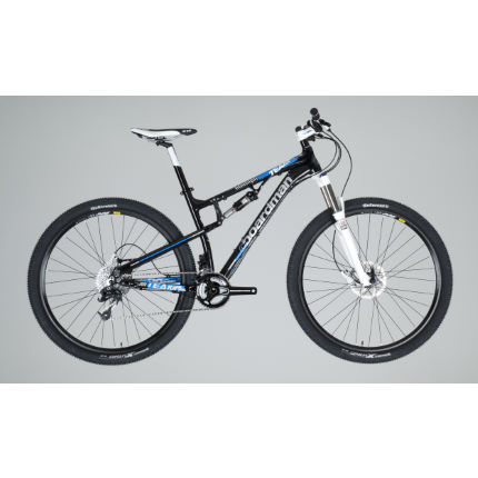 Boardman Team FS 29er X5/X7 2014
