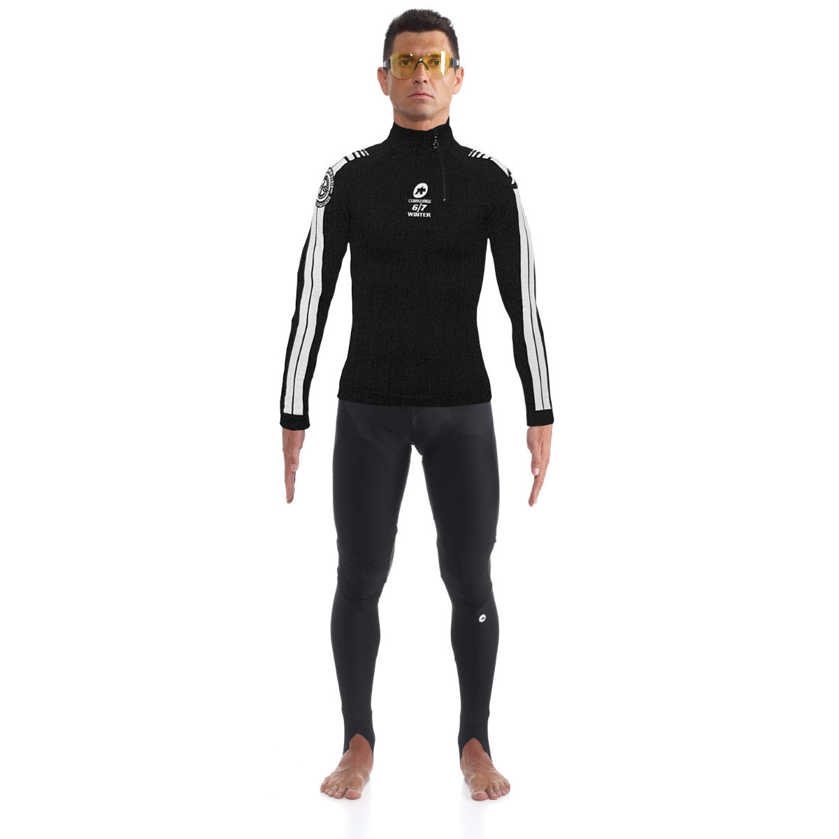 Assos LS.skinfoil_Winter Long Sleeve Base Layer