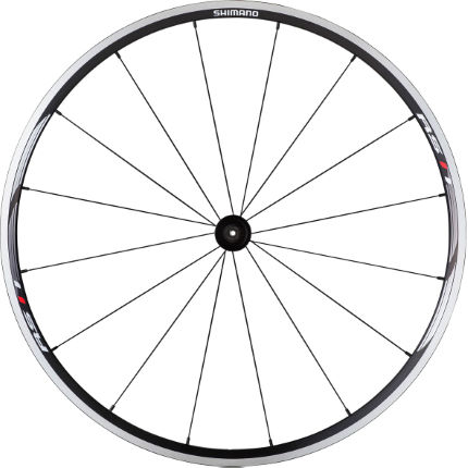 Picture of Shimano RS11 Clincher Front Wheel