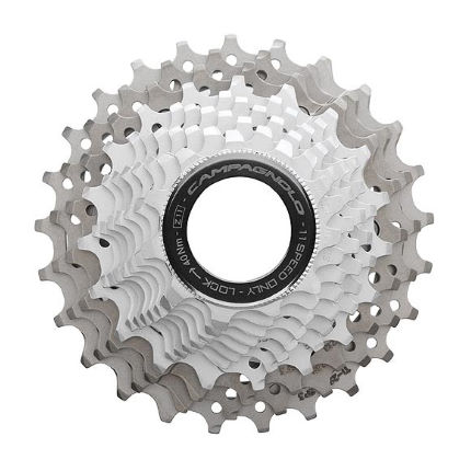 Campagnolo Record 11 Speed 11/27 Cassette