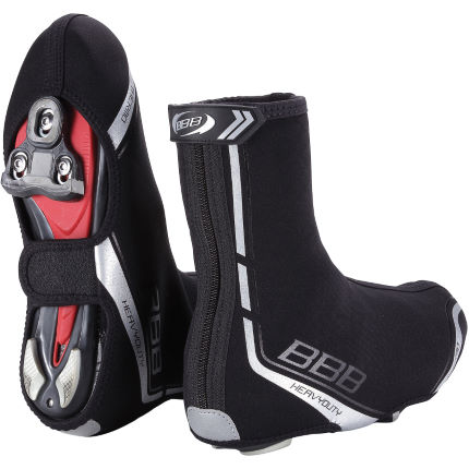 Cubrezapatillas BBB HeavyDuty