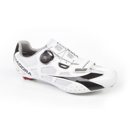 Diadora Vortex Racer Road Cycling Shoes