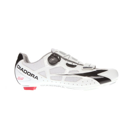 Diadora Vortex Racer Road Cycling Shoes 2013