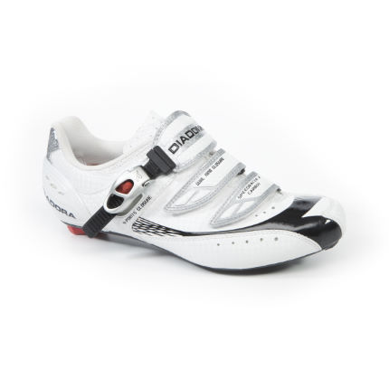 Diadora Speedracer 2 Carbon Road Cycling Shoes 2013