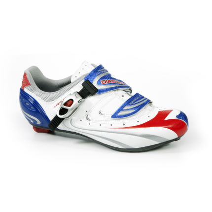 Diadora Aerospeed 2 Road Cycling Shoes 2013