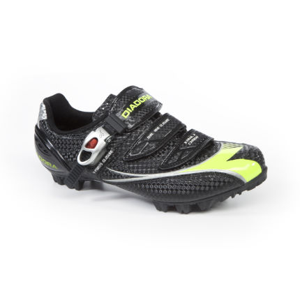 Diadora XTrail 2 Carbon MTB Shoes 2013