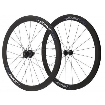 PowerTap G3 46mm Full Carbon Clincher Wheelset