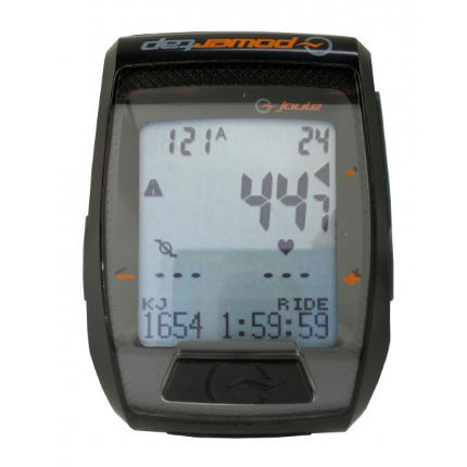 Picture of PowerTap Joule Cycling Computer