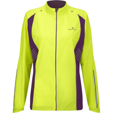 Ronhill Women's Vizion Windlite Jacket - Do not use