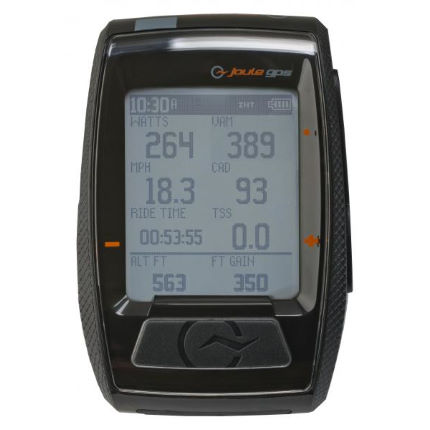 PowerTap Joule GPS Cycle Computer w/PowerCal HRM