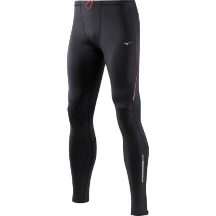 Mizuno Breath Thermo Layered Long Tights - AW13