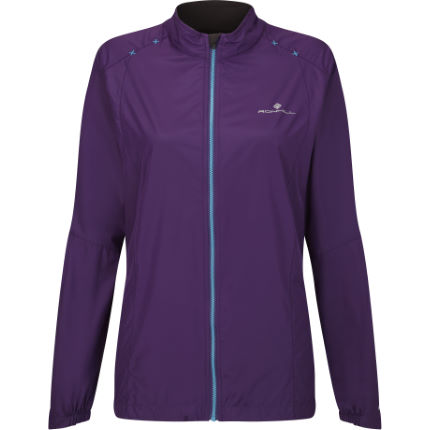 Ronhill Ladies Aspiration Windlite Jacket - AW13