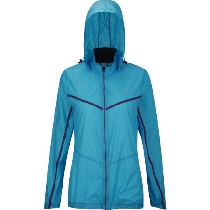 Ronhill Ladies Trail Microlight Jacket - AW13