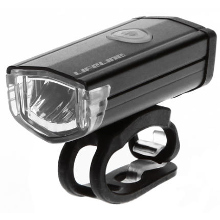 LifeLine USB High Power 300 Lumen Front Light