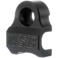 picture of North Shore Billet Fox Cable Guide