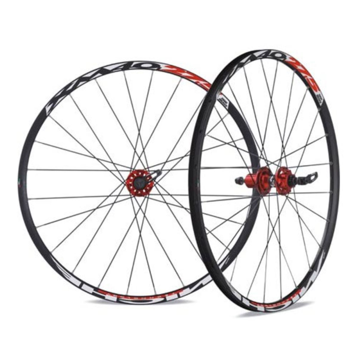 Miche XM 40 650b Disc Wheelset